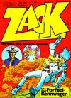 Cover for Zack (Koralle, 1972 series) #22/1972