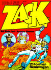 Cover for Zack (Koralle, 1972 series) #22/1972