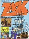 Cover for Zack (Koralle, 1972 series) #23/1972