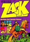 Cover for Zack (Koralle, 1972 series) #26/1972