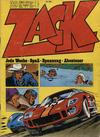 Cover for Zack (Koralle, 1972 series) #29/1972