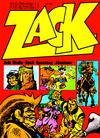 Cover for Zack (Koralle, 1972 series) #30/1972