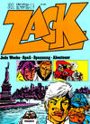 Cover for Zack (Koralle, 1972 series) #31/1972