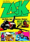 Cover for Zack (Koralle, 1972 series) #33/1972