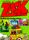 Cover for Zack (Koralle, 1972 series) #34/1972