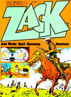Cover for Zack (Koralle, 1972 series) #35/1972