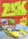 Cover for Zack (Koralle, 1972 series) #37/1972