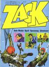 Cover for Zack (Koralle, 1972 series) #40/1972
