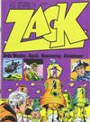Cover for Zack (Koralle, 1972 series) #41/1972