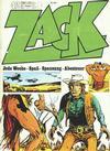 Cover for Zack (Koralle, 1972 series) #42/1972