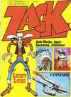 Cover for Zack (Koralle, 1972 series) #44/1972