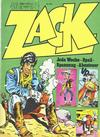 Cover for Zack (Koralle, 1972 series) #46/1972