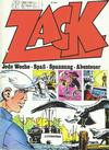 Cover for Zack (Koralle, 1972 series) #47/1972