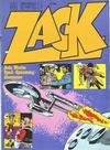 Cover for Zack (Koralle, 1972 series) #51/1972