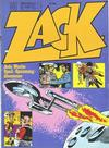 Cover for Zack (Koralle, 1972 series) #51/1972