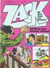 Cover for Zack (Koralle, 1972 series) #9/1973
