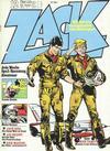 Cover for Zack (Koralle, 1972 series) #12/1973