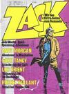 Cover for Zack (Koralle, 1972 series) #13/1973