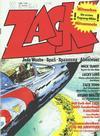 Cover for Zack (Koralle, 1972 series) #21/1973