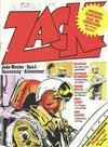 Cover for Zack (Koralle, 1972 series) #24/1973