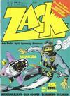 Cover for Zack (Koralle, 1972 series) #26/1973