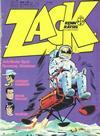 Cover for Zack (Koralle, 1972 series) #31/1973