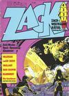 Cover for Zack (Koralle, 1972 series) #32/1973