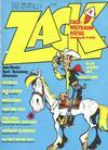 Cover for Zack (Koralle, 1972 series) #35/1973