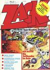Cover for Zack (Koralle, 1972 series) #44/1973