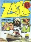 Cover for Zack (Koralle, 1972 series) #45/1973