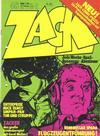 Cover for Zack (Koralle, 1972 series) #48/1973