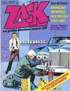 Cover for Zack (Koralle, 1972 series) #25/1976