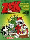 Cover for Zack (Koralle, 1972 series) #26/1978