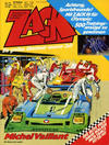 Cover for Zack (Koralle, 1972 series) #2/1980