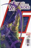 Cover for Avengers: Earth's Mightiest Heroes (Marvel, 2005 series) #6