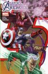 Cover for Avengers: Earth's Mightiest Heroes (Marvel, 2005 series) #8