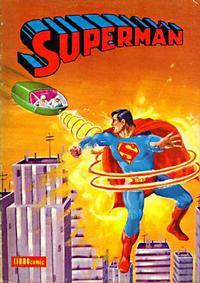 Cover Thumbnail for Supermán (Editorial Novaro, 1973 series) #13
