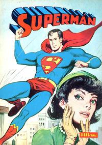 Cover Thumbnail for Supermán (Editorial Novaro, 1973 series) #25