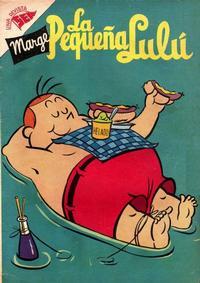 Cover Thumbnail for La Pequeña Lulú (Editorial Novaro, 1951 series) #93