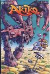 Cover for Akiko (SIRIUS Entertainment, 1996 series) #2