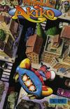 Cover for Akiko (SIRIUS Entertainment, 1996 series) #4