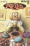 Cover for Akiko (SIRIUS Entertainment, 1996 series) #11