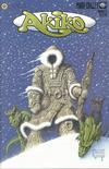 Cover for Akiko (SIRIUS Entertainment, 1996 series) #12