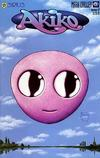 Cover for Akiko (SIRIUS Entertainment, 1996 series) #17