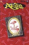 Cover for Akiko (SIRIUS Entertainment, 1996 series) #24