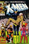 Cover for Gli Incredibili X-Men (Edizioni Star Comics, 1990 series) #2