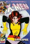 Cover for Gli Incredibili X-Men (Edizioni Star Comics, 1990 series) #3