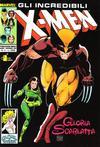 Cover for Gli Incredibili X-Men (Edizioni Star Comics, 1990 series) #5