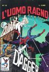 Cover for L'Uomo Ragno (Edizioni Star Comics, 1987 series) #15
