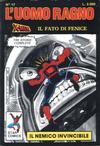 Cover for L'Uomo Ragno (Edizioni Star Comics, 1987 series) #17